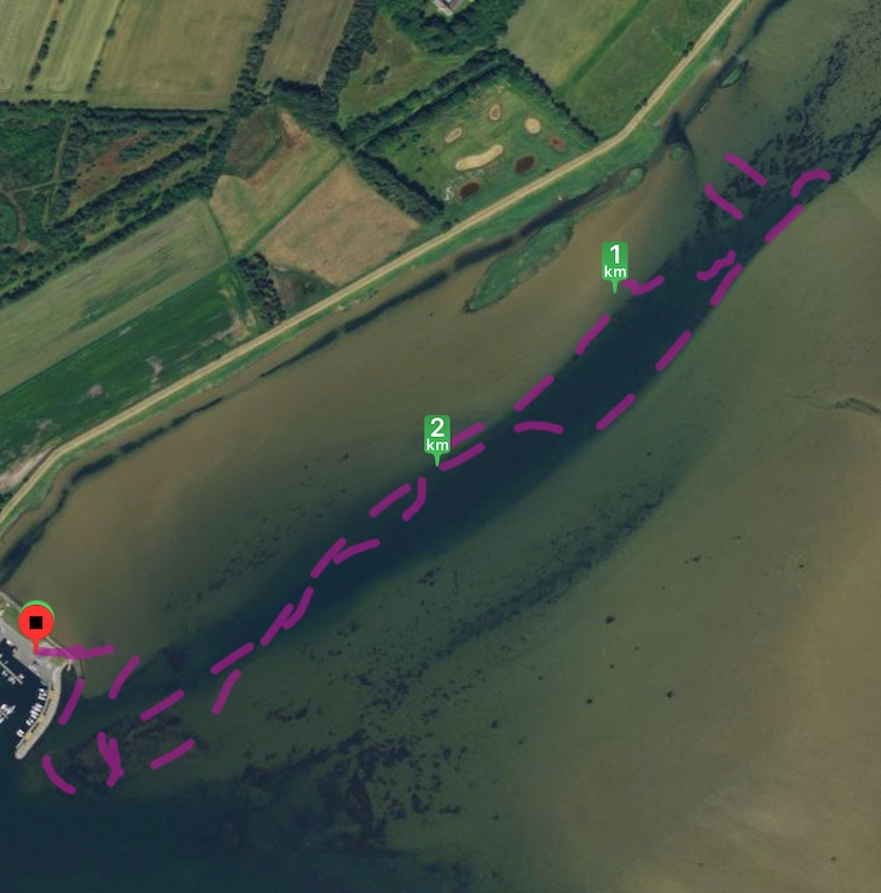 160703 udbyhoj test tour map