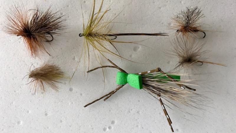 Dryflies